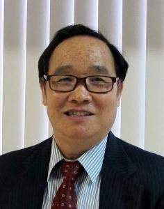 Chun-Yun Huang