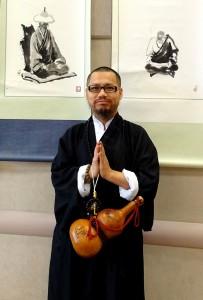 古一雄 Yi-Xiong Gu