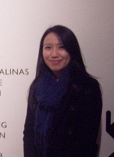 I-Ling Eileen Lin artist