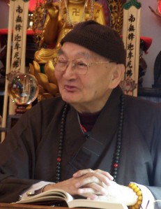 Miao Feng Abbot