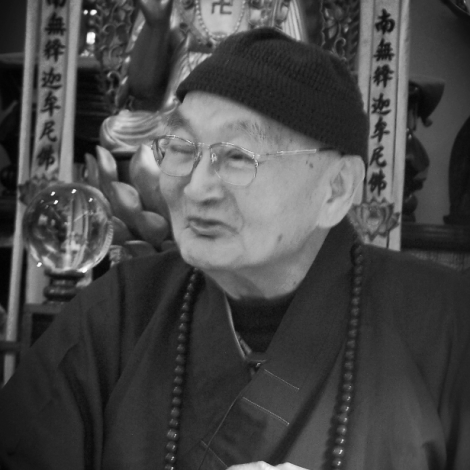 Miao Feng ( USA China Buddhist Association Abbot )
