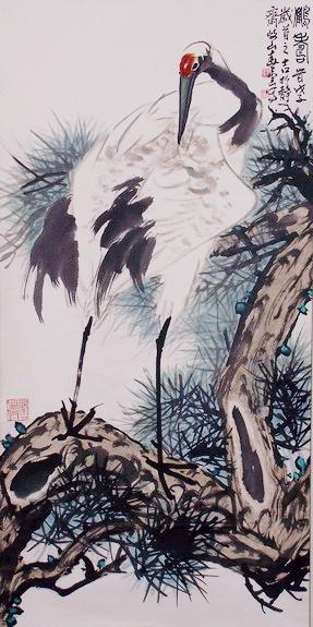 黃春雲作品9