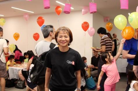 Cathy Xiaoxia Zhou,PhD ,Confucius Institute at China Institute