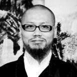 Yi-Xiong Gu Zen master