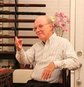 Dr. Richard Erickson